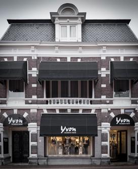Welkom bij Yvon Women's Wear